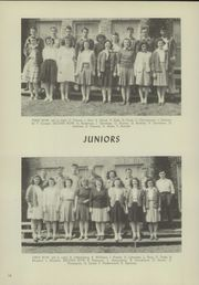 Page 20, 1946 Edition, Gig Harbor High School - Growler Yearbook (Gig Harbor, WA) online yearbook collection
