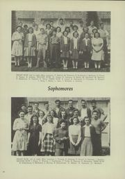 Page 22, 1946 Edition, Gig Harbor High School - Growler Yearbook (Gig Harbor, WA) online yearbook collection