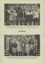 Page 24, 1946 Edition, Gig Harbor High School - Growler Yearbook (Gig Harbor, WA) online yearbook collection