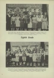 Page 26, 1946 Edition, Gig Harbor High School - Growler Yearbook (Gig Harbor, WA) online yearbook collection