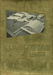 Page 1, 1953 Edition, Foster High School - Klahowyah Yearbook (Seattle, WA) online yearbook collection