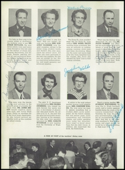 Page 12, 1953 Edition, Foster High School - Klahowyah Yearbook (Seattle, WA) online yearbook collection
