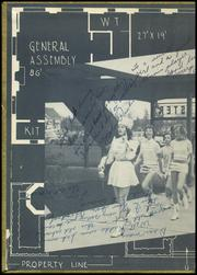 Page 2, 1953 Edition, Foster High School - Klahowyah Yearbook (Seattle, WA) online yearbook collection