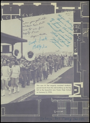 Page 3, 1953 Edition, Foster High School - Klahowyah Yearbook (Seattle, WA) online yearbook collection
