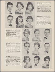 Page 17, 1957 Edition, Foster High School - Klahowyah Yearbook (Seattle, WA) online yearbook collection