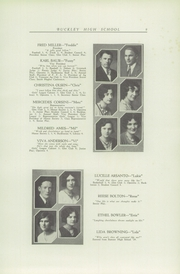 Page 17, 1931 Edition, White River High School - Yearbook (Buckley, WA) online yearbook collection