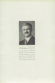 Page 9, 1931 Edition, White River High School - Yearbook (Buckley, WA) online yearbook collection