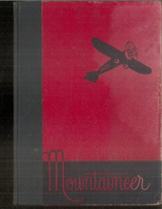 1935 Edition, White River High School - Yearbook (Buckley, WA)