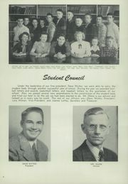 Page 10, 1948 Edition, White River High School - Yearbook (Buckley, WA) online yearbook collection