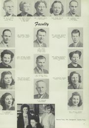 Page 11, 1948 Edition, White River High School - Yearbook (Buckley, WA) online yearbook collection