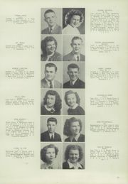 Page 15, 1948 Edition, White River High School - Yearbook (Buckley, WA) online yearbook collection