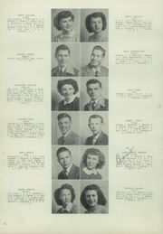 Page 16, 1948 Edition, White River High School - Yearbook (Buckley, WA) online yearbook collection