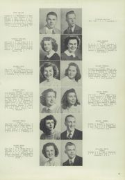 Page 17, 1948 Edition, White River High School - Yearbook (Buckley, WA) online yearbook collection