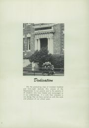 Page 6, 1948 Edition, White River High School - Yearbook (Buckley, WA) online yearbook collection