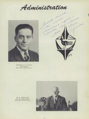 Page 11, 1950 Edition, White River High School - Yearbook (Buckley, WA) online yearbook collection