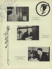 Page 12, 1950 Edition, White River High School - Yearbook (Buckley, WA) online yearbook collection