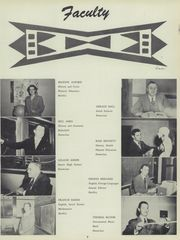 Page 13, 1950 Edition, White River High School - Yearbook (Buckley, WA) online yearbook collection