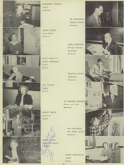 Page 16, 1950 Edition, White River High School - Yearbook (Buckley, WA) online yearbook collection