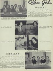 Page 17, 1950 Edition, White River High School - Yearbook (Buckley, WA) online yearbook collection