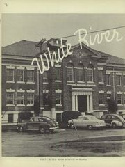 Page 6, 1950 Edition, White River High School - Yearbook (Buckley, WA) online yearbook collection