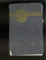 1927 Edition, Fife High School - Illahee Yearbook (Fife, WA)
