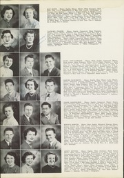 Page 10, 1951 Edition, Fife High School - Illahee Yearbook (Fife, WA) online yearbook collection