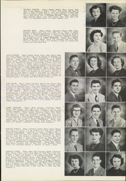 Page 11, 1951 Edition, Fife High School - Illahee Yearbook (Fife, WA) online yearbook collection