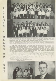 Page 12, 1951 Edition, Fife High School - Illahee Yearbook (Fife, WA) online yearbook collection