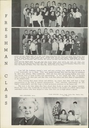 Page 14, 1951 Edition, Fife High School - Illahee Yearbook (Fife, WA) online yearbook collection