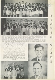 Page 15, 1951 Edition, Fife High School - Illahee Yearbook (Fife, WA) online yearbook collection