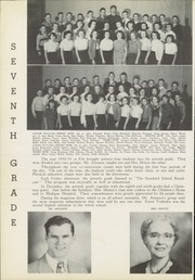 Page 16, 1951 Edition, Fife High School - Illahee Yearbook (Fife, WA) online yearbook collection