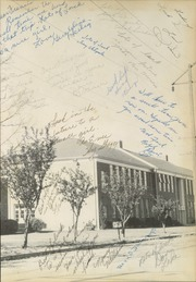 Page 3, 1951 Edition, Fife High School - Illahee Yearbook (Fife, WA) online yearbook collection