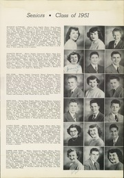 Page 9, 1951 Edition, Fife High School - Illahee Yearbook (Fife, WA) online yearbook collection