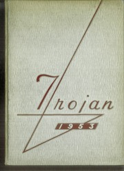 1953 Edition, Fife High School - Illahee Yearbook (Fife, WA)
