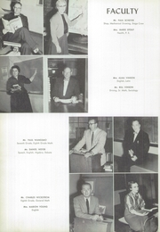 Page 10, 1956 Edition, Fife High School - Illahee Yearbook (Fife, WA) online yearbook collection