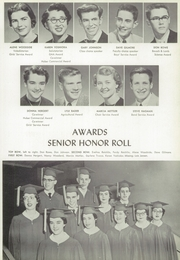 Page 11, 1956 Edition, Fife High School - Illahee Yearbook (Fife, WA) online yearbook collection