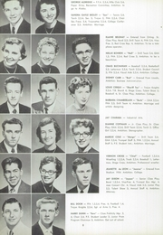Page 12, 1956 Edition, Fife High School - Illahee Yearbook (Fife, WA) online yearbook collection