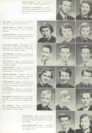 Page 13, 1956 Edition, Fife High School - Illahee Yearbook (Fife, WA) online yearbook collection