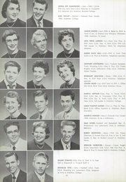 Page 14, 1956 Edition, Fife High School - Illahee Yearbook (Fife, WA) online yearbook collection