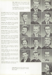 Page 15, 1956 Edition, Fife High School - Illahee Yearbook (Fife, WA) online yearbook collection