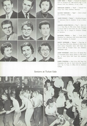 Page 16, 1956 Edition, Fife High School - Illahee Yearbook (Fife, WA) online yearbook collection