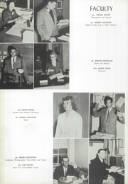 Page 8, 1956 Edition, Fife High School - Illahee Yearbook (Fife, WA) online yearbook collection