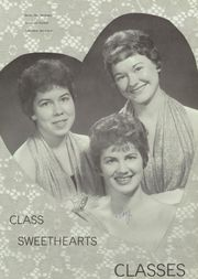 Page 11, 1959 Edition, Fife High School - Illahee Yearbook (Fife, WA) online yearbook collection