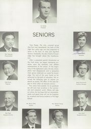 Page 13, 1959 Edition, Fife High School - Illahee Yearbook (Fife, WA) online yearbook collection