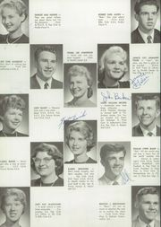 Page 14, 1959 Edition, Fife High School - Illahee Yearbook (Fife, WA) online yearbook collection