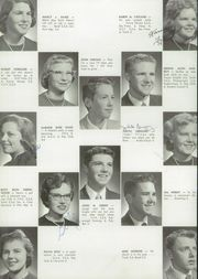 Page 16, 1959 Edition, Fife High School - Illahee Yearbook (Fife, WA) online yearbook collection