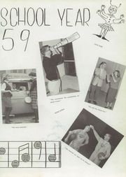 Page 3, 1959 Edition, Fife High School - Illahee Yearbook (Fife, WA) online yearbook collection