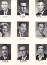 Page 14, 1965 Edition, Camas High School - La Camas Yearbook (Camas, WA) online yearbook collection