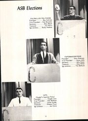 Page 17, 1965 Edition, Camas High School - La Camas Yearbook (Camas, WA) online yearbook collection