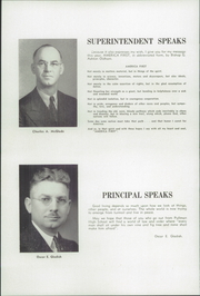 Page 12, 1945 Edition, Pullman High School - Kamiakin Yearbook (Pullman, WA) online yearbook collection